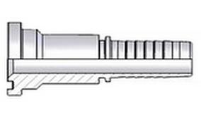 ФИТИНГ-ФЛАНЕЦ SFL 3000psi, SAE J516/J518, ISO 6162-1/-2, CODE62, SAE FLANGE 3000psi