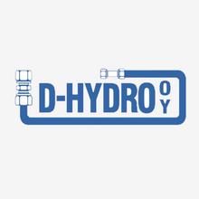 ОБОРУДОВАНИЕ D-HYDRO OY (ФИНЛЯНДИЯ)