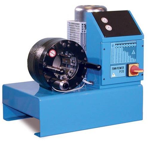 Сервисные прессы Finn-Power P21MS