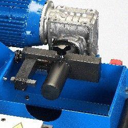 Окорочный станок для зачистки РВД SPF2