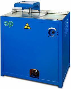 Отрезной станок для резки гидрошлангов РВД OP TF3