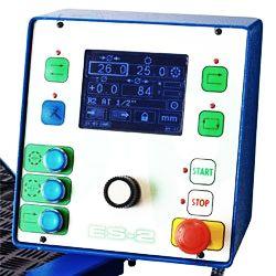 Обжимной станок для производства РВД Tubomatic H54 ES