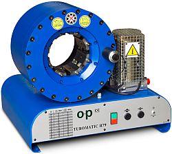 Обжимной станок для производства РВД TUBOMATIC H 7912V