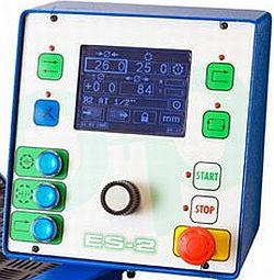 Обжимной станок для производства РВД Tubomatic H80 ES