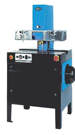 Отрезной станок для производства РВД UNIFLEX EM110