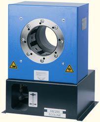 Обжимной станок для производства РВД UNIFLEX HM 290HM 290 Ecoline